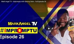 Mark Angel TV Impromptu episode 26