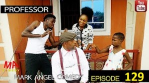 mark angel comedy episode 129