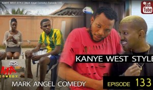 Mark Angel Comedy episode 133