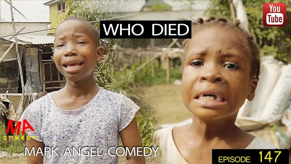 mark angel comedy episode 147