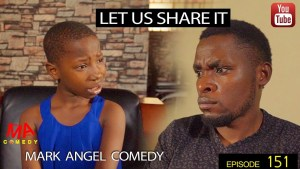 mark angel comedy episode 151