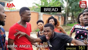 mark angel comedy episode 161