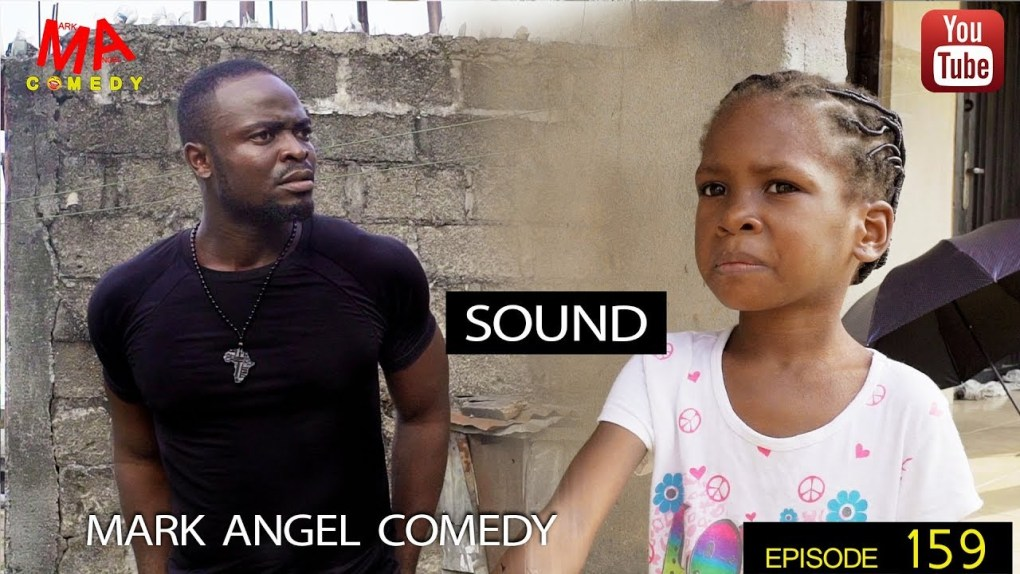 Mark Angel Comedy episode 159