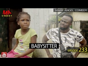 mark angel comedy babysitter