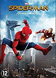 The Rocketeer, Captain America and Spiderman: Homecoming