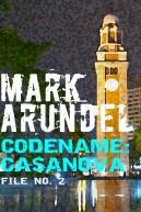 Codename: Casanova (Codename File No. 2)