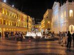 Senate Square, Macau