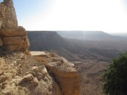 Nafusa Mountains, Libya