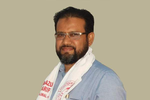 Khalilur Rahman Laskar (GS)