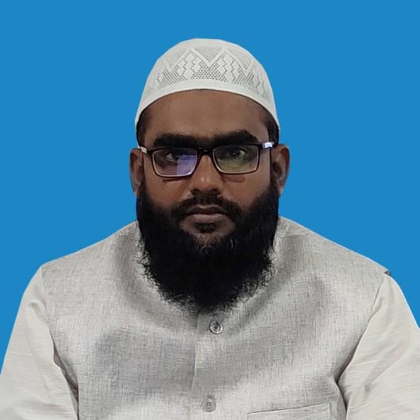 Dr. Razi Ahmad