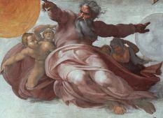 Creation of Heavens