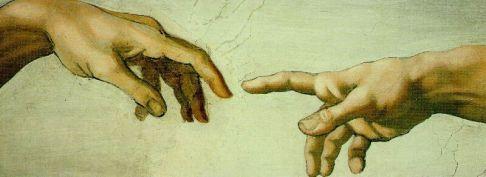 Hands - detail