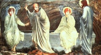 Morning of the Resurrection