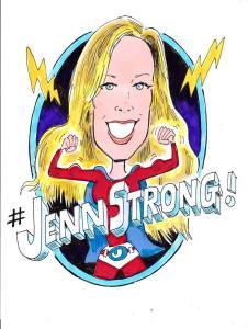 jenn strong