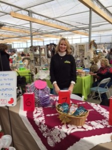 The 2015 Craft Show