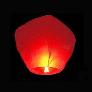 chinese wish lantern