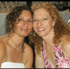 Joy & Lisa