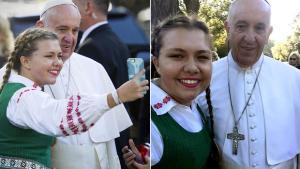 pope-meta-selfie