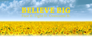 believe big banner
