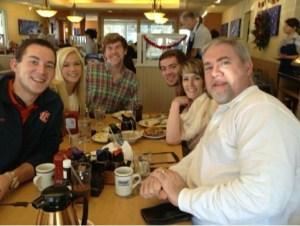 montague family