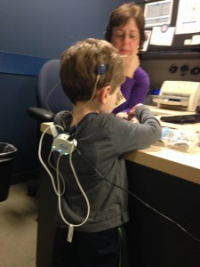 zach hearing test