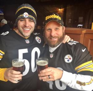 garrett and steelers