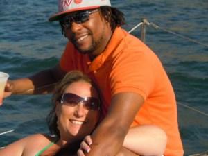 Taraina & Keith