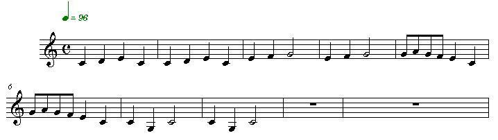 midi input sample