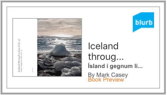 Iceland Through a Lens Vol. 2
