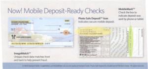 Mobile Ready Checks