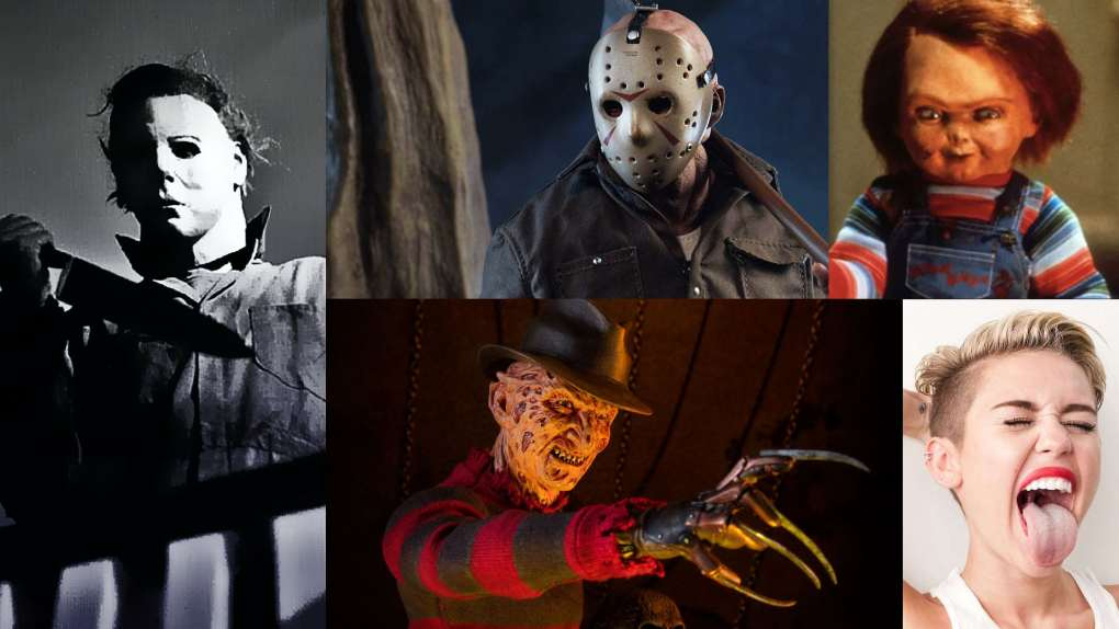 Which Horror Character Scared the Hell Out of You?