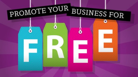 10 Ways to Advertise Your Business For Free! - Mark Cross