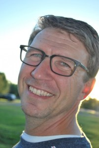 Mark Cruver