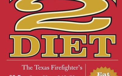Super healthy 'Engine 2 Diet' plan from Texas firefighter