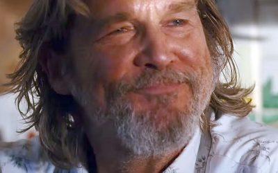 Jeff Bridges movie: 'Crazy Heart' (2009)