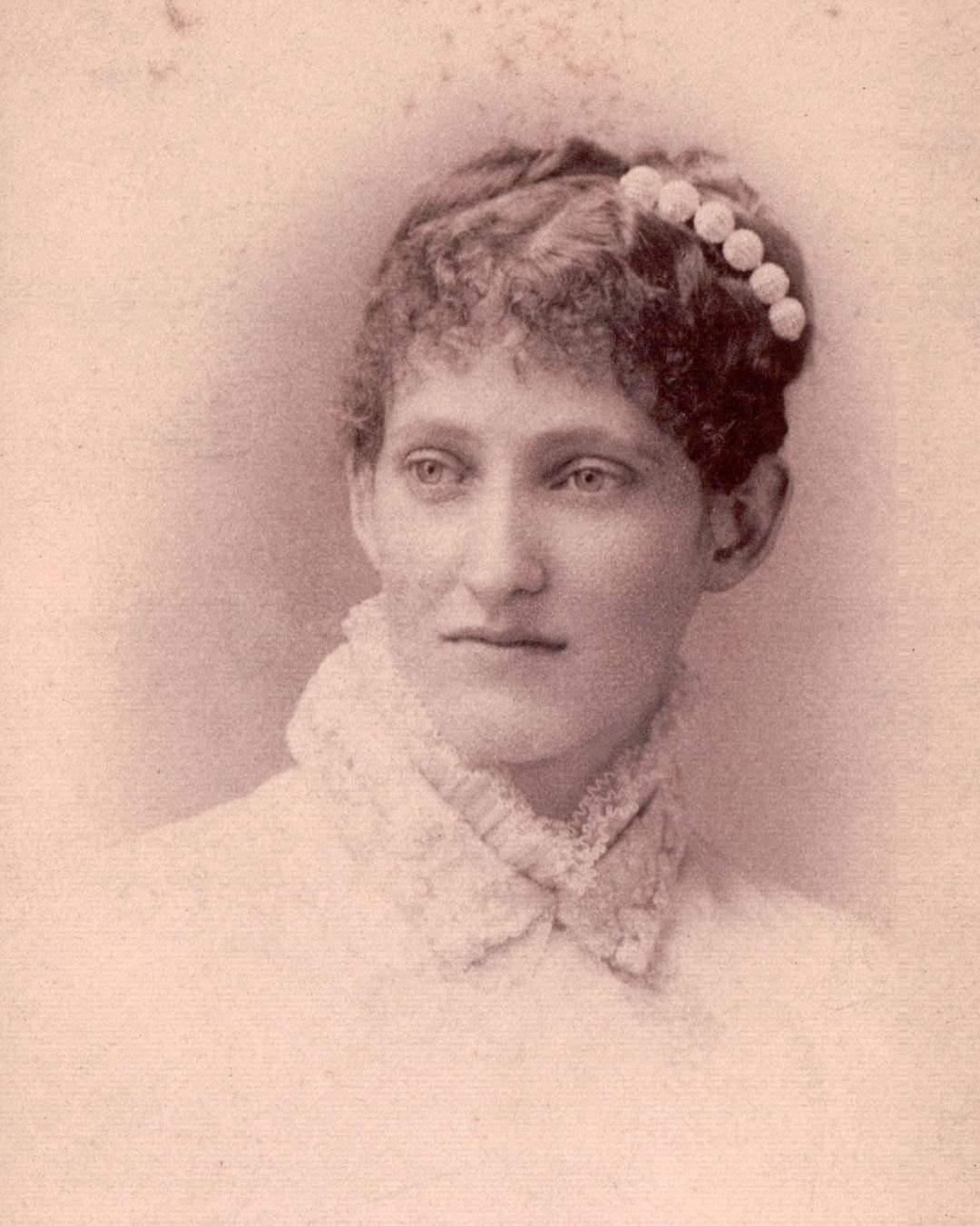 Rose Sophronia Luella Delphine Pierce