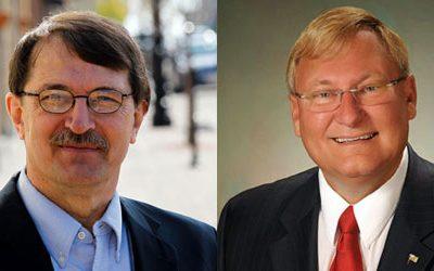 Wisconsin recall election: Lehman, Wanggaard debate set