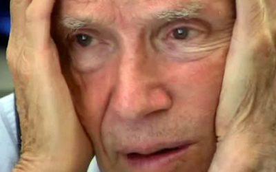 'Bill Cunningham New York' (2010 documentary movie)