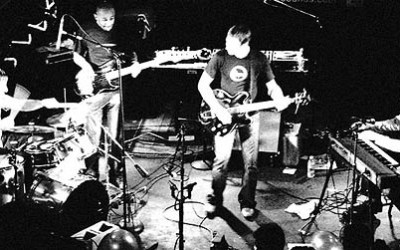 The New Mastersounds at Subterranean in Chicago