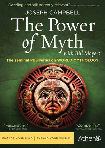 Joseph Campbell and the Power of Myth with Bill Moyers (DVD)