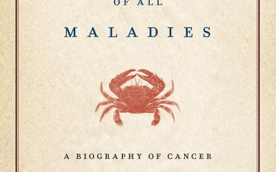 'The Emperor of All Maladies': Cancer history bestseller