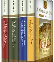 Historical Jesus: 'A Marginal Jew': Volumes III & IV