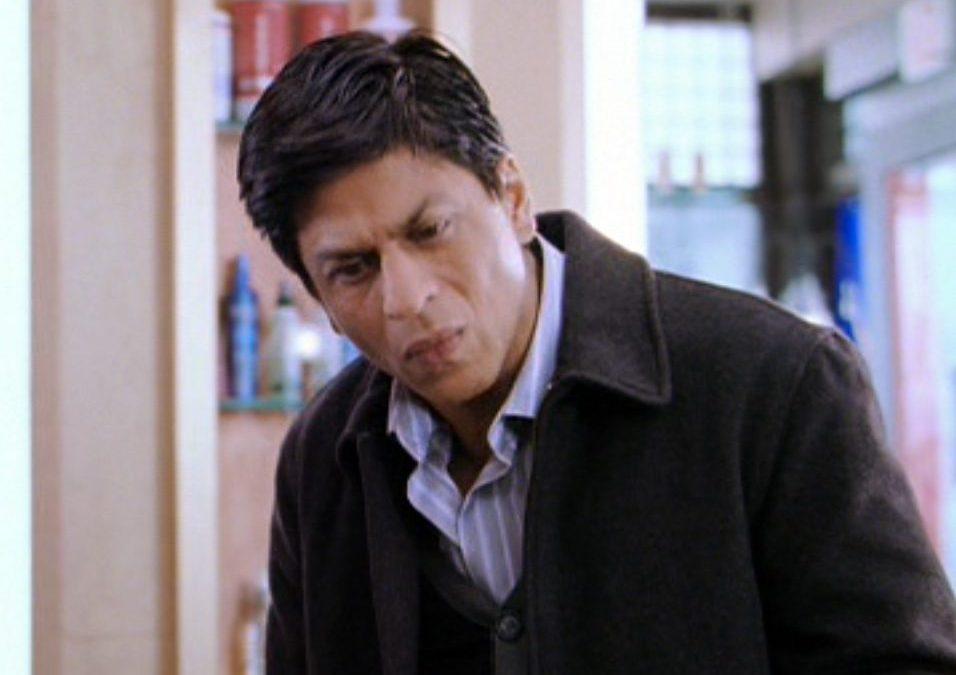 'My Name is Khan' (2010 movie, Shah Rukh Khan, Kajol)