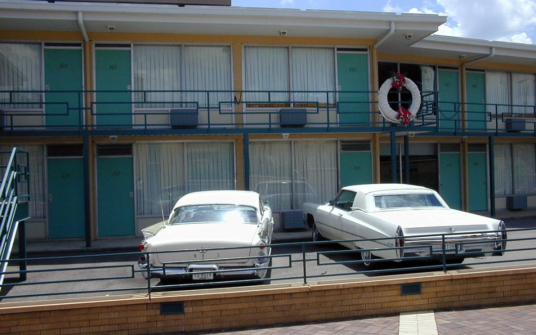 Lorraine Motel in Memphis: Martin Luther King's last days