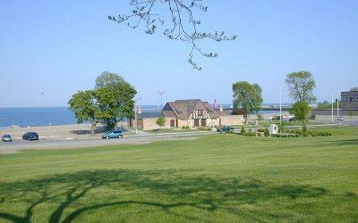 Simmons Island Park and Beach House