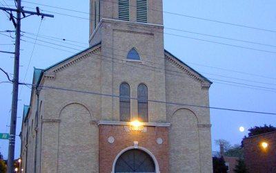 St. George / St. Elizabeth Catholic Church