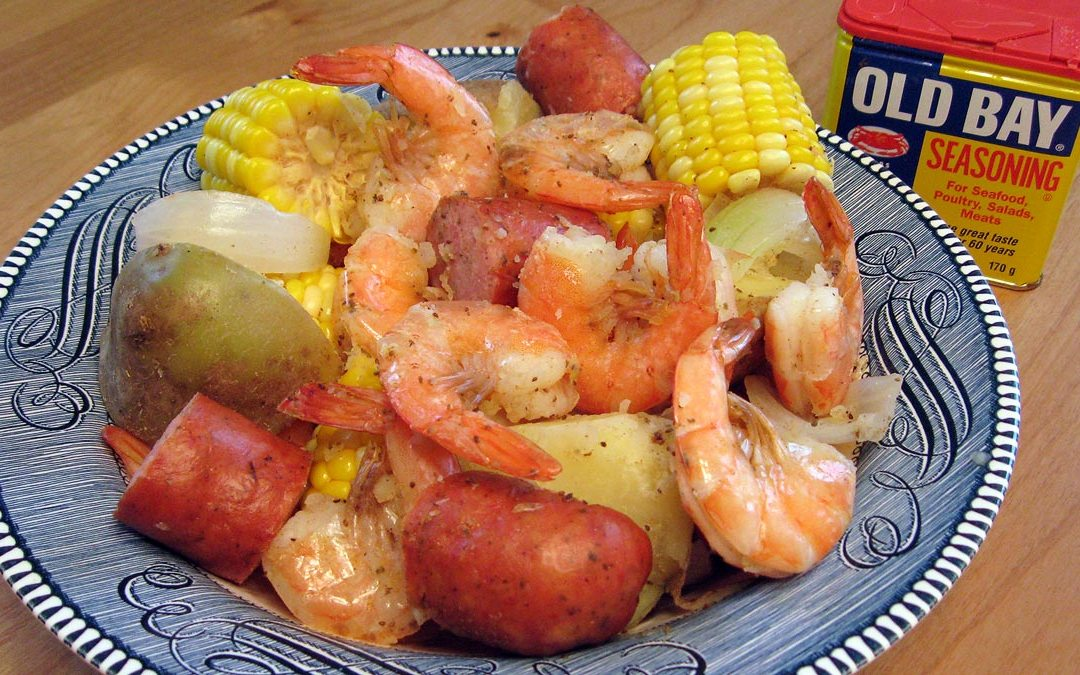 Frogmore Stew recipe: Low Country shrimp boil
