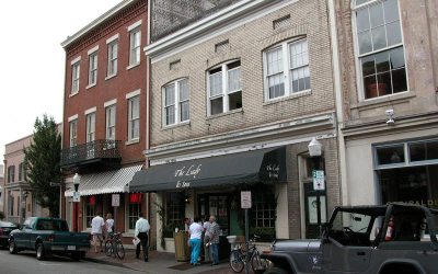The Lady and Sons: Paula Deen's restaurant, Savannah