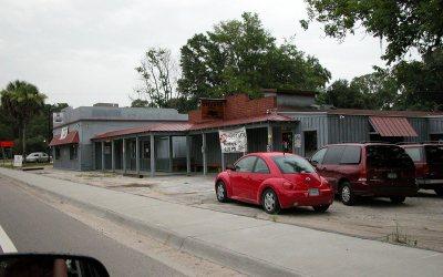 Steamer Oyster & Steakhouse, Beaufort County, SC