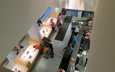 Racine Art Museum: Free First Fridays